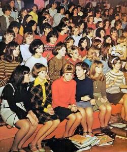 60's Girls